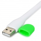 Micro 5pin to USB Charging / Data Cable w/ Warm White Light