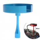 WKM Flight Controller GPS Shielding Case Support Anti-Electromagnetic Interference - Blue