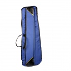 Instrument Protective Bag for Alto/Tenor Trombone - Blue