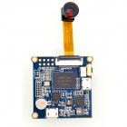 Banana PI BPI D1 Open Source-IP-Kamera mit Weitwinkel-Objektiv, Smart Home Control Board