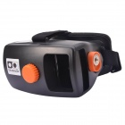 "NEJE Virtual Reality 3D Video Glass for 3.5~6"" Smartphones - Black"