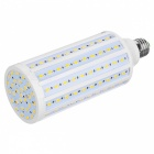 E27 30W LED Bulb Warm White Light 3200K 3200lm 165-SMD 5730 - White