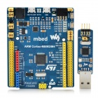 Waveshare STM32F302RC NUCLEO-F302R8 Development Board Support mbed Arduino