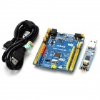 Waveshare XNUCLEO-F030R8 STM32F030R8T6 Mbed Enabled Development Board Module for Arduino - Blue