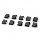 WS2811 LED Driver Chip - Preto (10PCS)