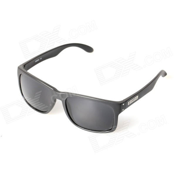 OREKA 14006 Polarized UV400 Sunglasses - Black