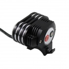KINFIRE X20 1000lm 2-LED 4-Mode велосипед света фар