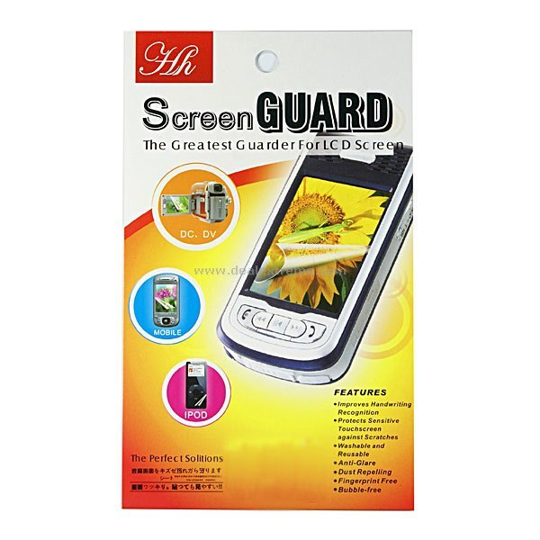 Screen Protector for 4.0-inch Digital Camera LCD