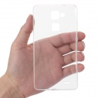 Protective TPU Case for HUAWEI MATE7 - Transparent