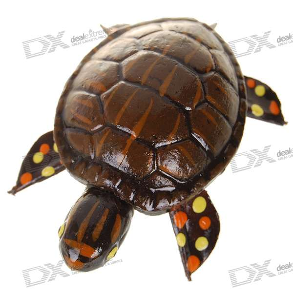 Tortoise Shaped Fridge Magnet (Color Assorted)
