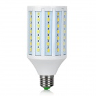 E27 20W 3000K 1500lm 5730 SMD 98-LED warme witte lamp (85 ~ 265V)