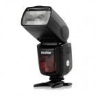 GODOX V860N KIT i-ttl cámara flash kit speedlite para nikon - negro