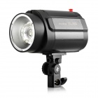 GODOX 160 Mini Pioneer Universal Speedlite Flash for Camera - Black