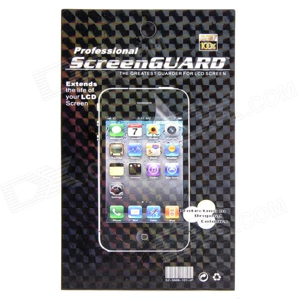 Screen Protector for 3.7-inch Digital Camera LCD