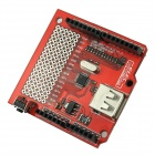 Elecfreaks USB Host Shiled Support ADK for Arduino