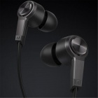 Xiaomi 3.5mm In-ear Piston Earphone w/ Mic. for IPHONE / IPAD - Black