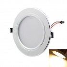 KINFIRE Dimmable 12W 1000lm 3000K 24-SMD 5730 Warm White Ceiling Light