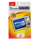 Screen Protector for 2.8-inch Digital Camera LCD