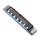 219 1W 45lm 7-LED Solar Powered Door Clearance / Anti-static Lamp (3V)