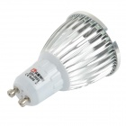 Lexing GU10 5W LED Spotlight Cold White Light 280lm COB (85~265V)