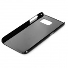 Protective Plastic Back Case for Samsung i9700 - Black