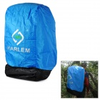HARLEM HD961 Outdoor Sports Mountaineering Rain Cover for 60~80L Backpack Bag - Blue