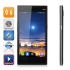 "Kingzone N3 MT6582+6290 Android 4.4 Quad-core 4G Phone w/ 5.0"", 8GB, 13.0MP, NFC, Touch ID - Black"