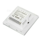 BroadLink e-Touch TC2 Intelligent Remote Touch Switch Panel w/ RF 433, 3-CH - White