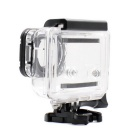 PANNOVO G-833 Waterproof Camera Shell Case for GoPro 3+ 4 -Transparent