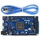 DUE Development Board 32-Bit-ARM-Mikrocontroller w / USB-Kabel Kompatibel mit Arduino Cortex-M3