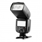 "GODOX V860C KIT 2.2"" e-ttl cámara flash kit speedlite para canon-negro"
