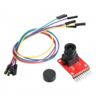 Geeetech Optical Flow Sensor for APM Series Flight Control Board - Red