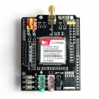 Elecfreaks-EFCom E00033 GPRS / GSM Shield Wireless Module for Arduino - Black