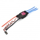 Jingliang 40A Stepless Programmable Electronic Speed Controller for R/C Quadcopter / Helicopter
