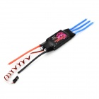 Jingliang 60A Stepless Programmable Electronic Speed Controller for R/C Quadcopter / Helicopter