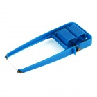 DIY Model Making Foam Cutter Cutting Tool - Blue
