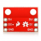 WS2812 RGB LED Breakout Module for Arduino - Red