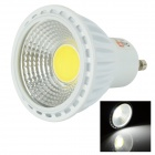 Lexing GU10 5 ~ 5.5W COB Projecteur LED blanc (85 ~ 265V)
