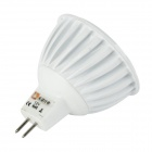 LeXing Lighting MR16 5.5W 380lm COB Warm White Spotlight (DC 12V)