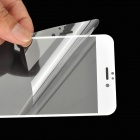 Mini Smile 0.3mm Tempered Glass Film for IPHONE 6 PLUS - White