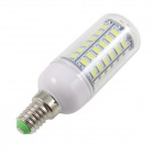 KINFIRE E14 9W LED Corn Lamp Bulb Cold White Light 720lm (AC 220~240V)