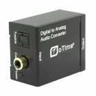 oTime OT-DA202 Digital to Analog Audio Converter
