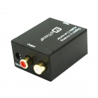 HORAS OT-DA202 digital para analógico Audio Converter