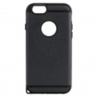 2-in-1 Detachable Protective TPU + PC Back Case Cover for IPHONE 6 - Black
