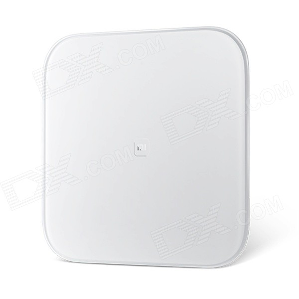 Xiaomi bluetooth 4.0 baño inteligente escala de peso digital (150kg)