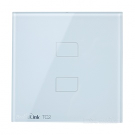 BroadLink e-Touch TC2 Intelligent Touch Switch Panel