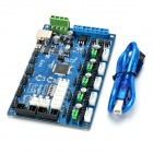 KEYES 3D Printer Controller MKS Gen V1.2 for Arduino with USB Cable