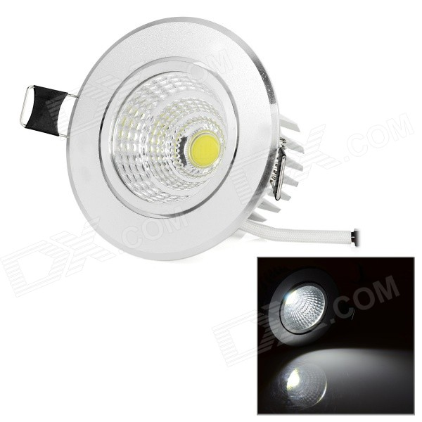 Lexington iluminación dimmable 4.5W techo 6500K 250 lm lámpara blanca (22 ~ 240V)