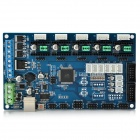 KEYES MKS Gen V1.2 3D Printer Control Board w/ USB Cable, 5 x A4988 with Radiator for Arduino