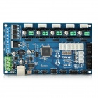 KEYES MKS Gen V1.2 3D Printer Control Board w/ USB cable, 5 x A4988 Drivers for Arduino